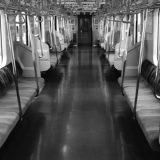 通勤ラッシュ時の満員電車を避けて11時出社